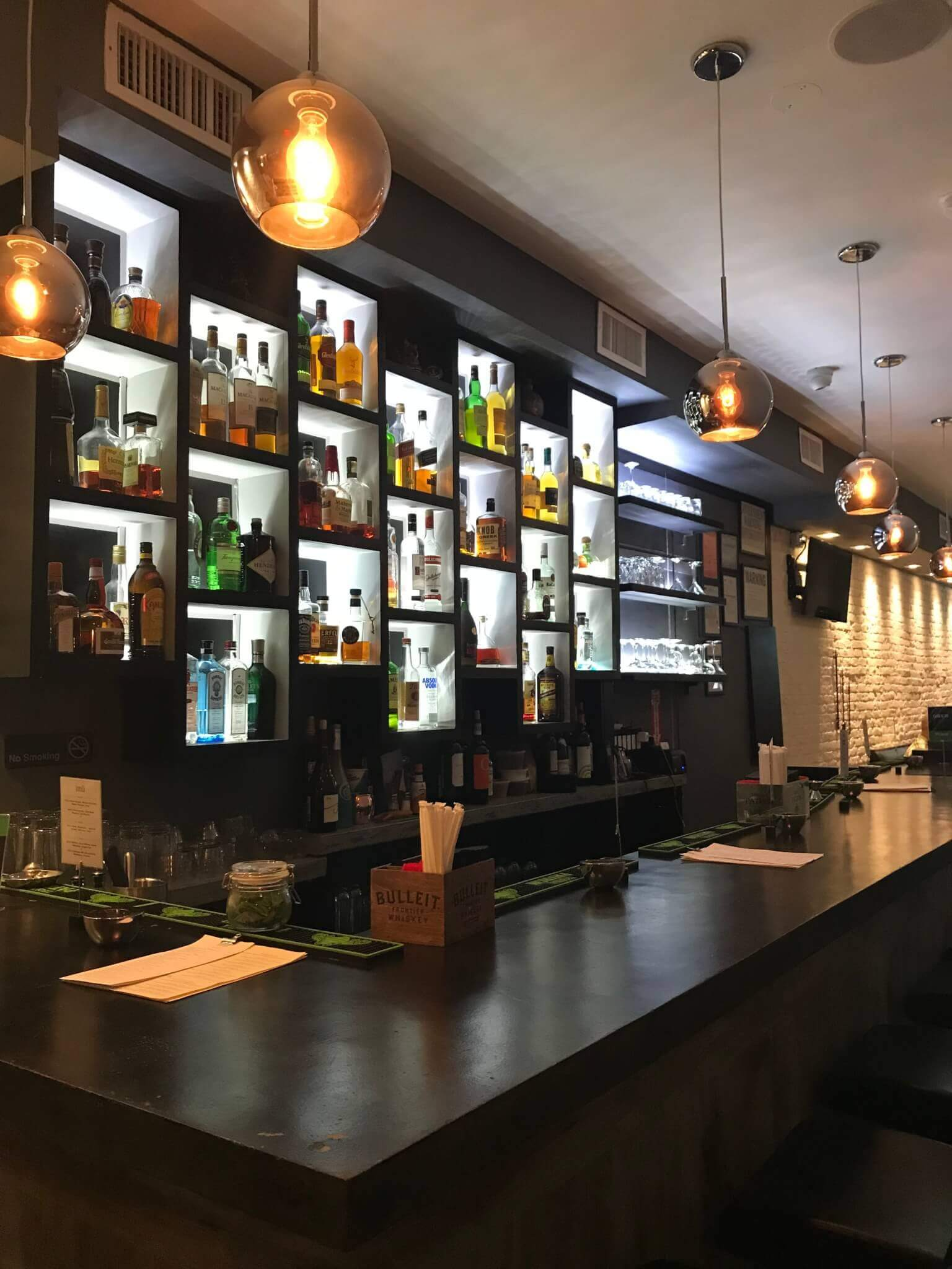 A Spicy Rendezvous At Imli Restaurant